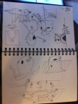 MarcdeLeon_sketches