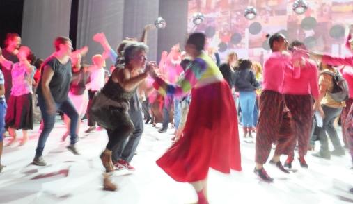 DancingGrandMothers