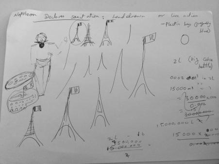 Sanskruta sketches